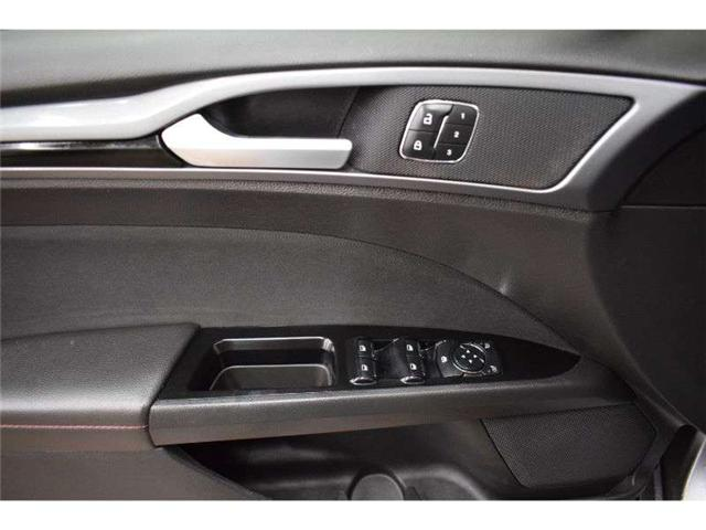 2014 Ford Fusion SE AWD (Stk: B4052) in Cornwall - Image 8 of 30