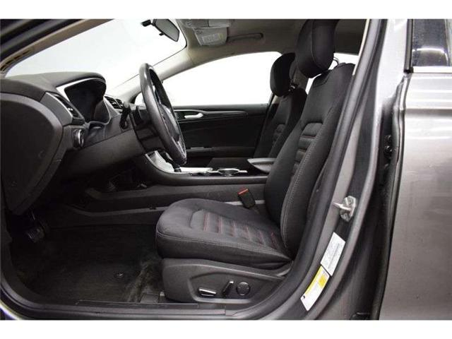 2014 Ford Fusion SE AWD (Stk: B4052) in Cornwall - Image 9 of 30