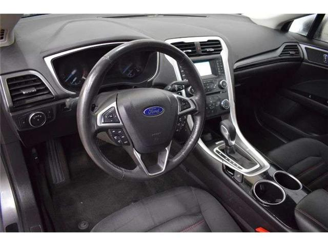 2014 Ford Fusion SE AWD (Stk: B4052) in Cornwall - Image 11 of 30