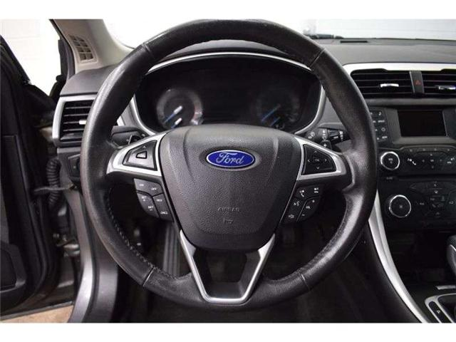 2014 Ford Fusion SE AWD (Stk: B4052) in Cornwall - Image 12 of 30