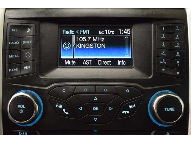 2014 Ford Fusion SE AWD (Stk: B4052) in Cornwall - Image 20 of 30