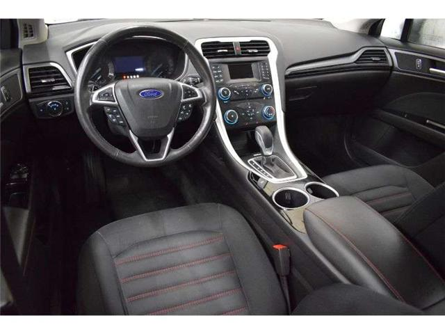 2014 Ford Fusion SE AWD (Stk: B4052) in Cornwall - Image 25 of 30