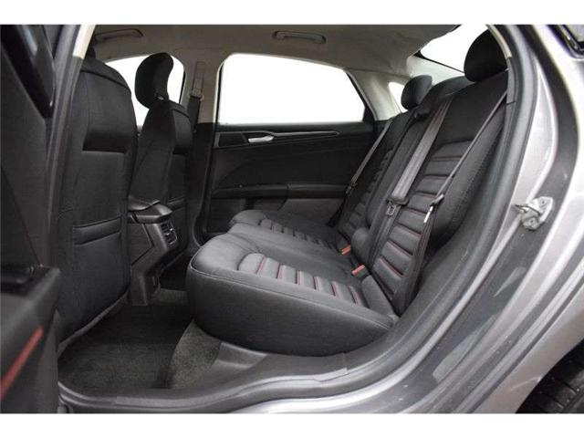 2014 Ford Fusion SE AWD (Stk: B4052) in Cornwall - Image 26 of 30