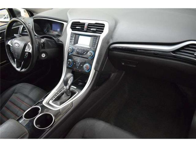 2014 Ford Fusion SE AWD (Stk: B4052) in Cornwall - Image 28 of 30