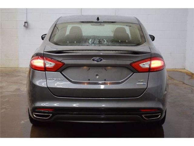 2014 Ford Fusion SE AWD (Stk: B4052) in Cornwall - Image 29 of 30