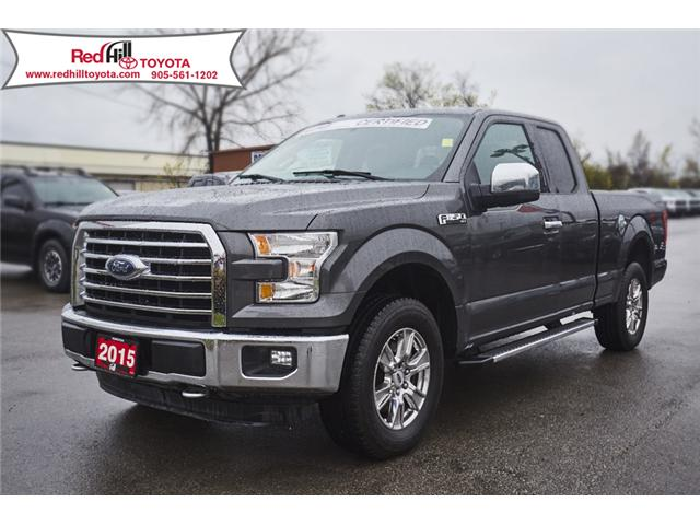 2015 Ford F-150  (Stk: 79276) in Hamilton - Image 1 of 18