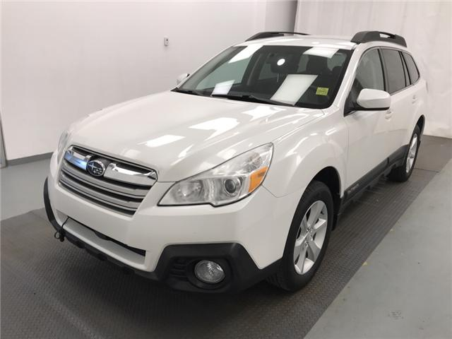 2013 Subaru Outback 2.5i Convenience Package (Stk: 181834) in Lethbridge - Image 1 of 27