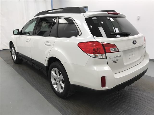 2013 Subaru Outback 2.5i Convenience Package (Stk: 181834) in Lethbridge - Image 3 of 27