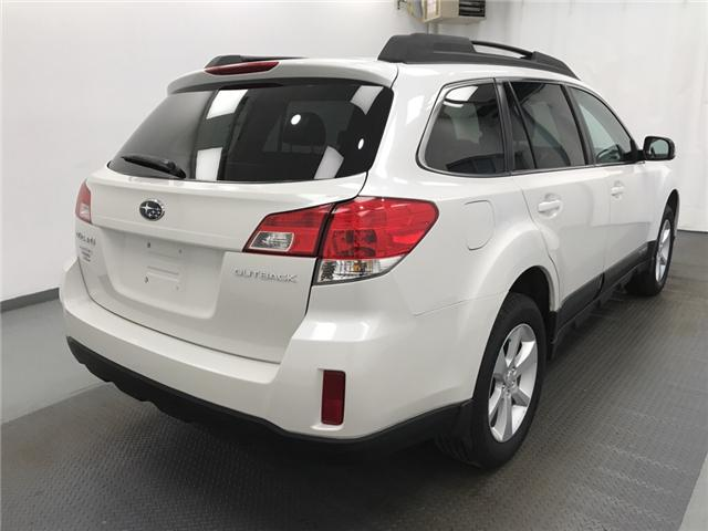 2013 Subaru Outback 2.5i Convenience Package (Stk: 181834) in Lethbridge - Image 5 of 27
