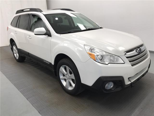 2013 Subaru Outback 2.5i Convenience Package (Stk: 181834) in Lethbridge - Image 7 of 27
