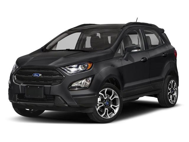 2019 Ford EcoSport SES (Stk: K-1397) in Calgary - Image 1 of 9