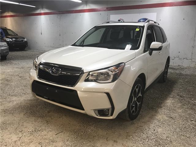 2016 Subaru Forester 2.0XT Limited Package (Stk: P295) in Newmarket - Image 1 of 21