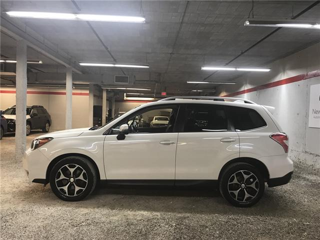 2016 Subaru Forester 2.0XT Limited Package (Stk: P295) in Newmarket - Image 2 of 21