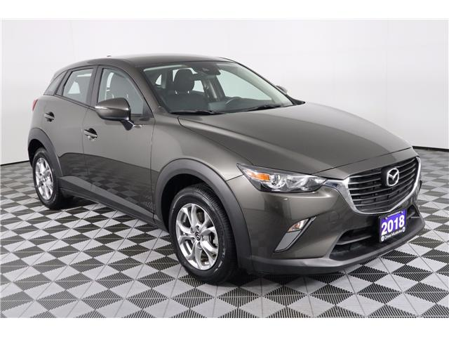 2018 Mazda CX-3 GS (Stk: U-0575) in Huntsville - Image 1 of 34