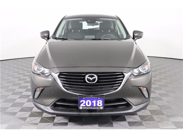 2018 Mazda CX-3 GS (Stk: U-0575) in Huntsville - Image 2 of 34
