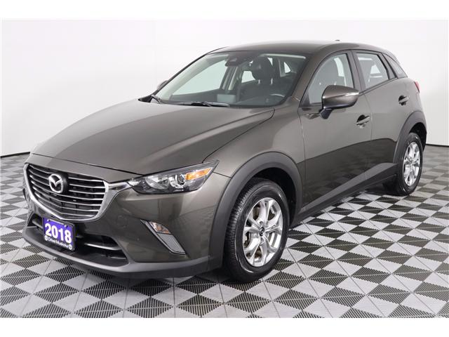 2018 Mazda CX-3 GS (Stk: U-0575) in Huntsville - Image 3 of 34