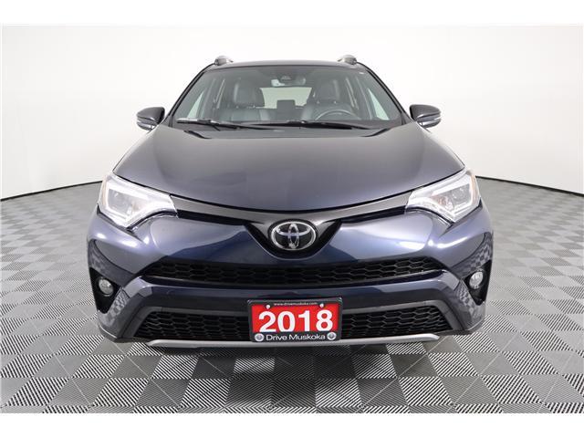 2018 Toyota RAV4 SE (Stk: U-0570) in Huntsville - Image 2 of 33
