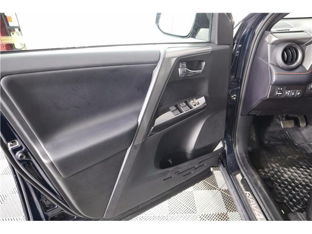 2018 Toyota RAV4 SE (Stk: U-0570) in Huntsville - Image 17 of 33