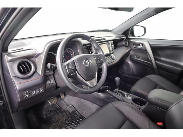 2018 Toyota RAV4 SE (Stk: U-0570) in Huntsville - Image 18 of 33