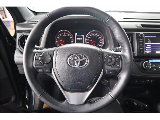 2018 Toyota RAV4 SE (Stk: U-0570) in Huntsville - Image 20 of 33
