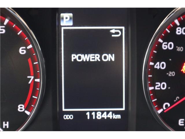 2018 Toyota RAV4 SE (Stk: U-0570) in Huntsville - Image 21 of 33