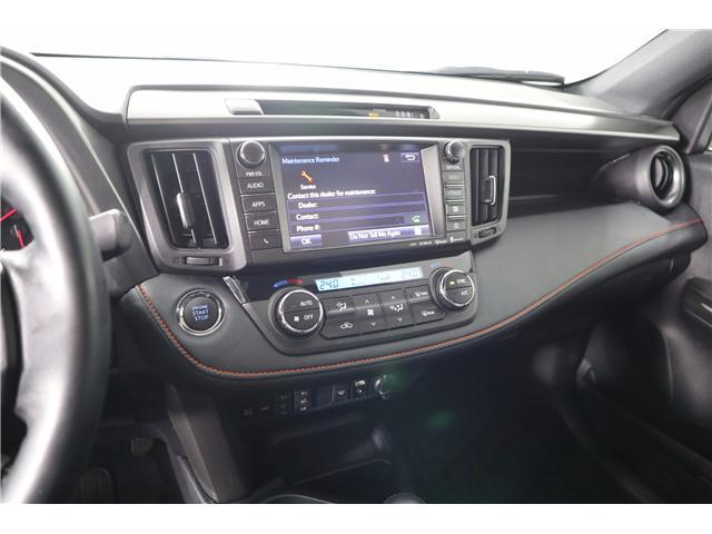 2018 Toyota RAV4 SE (Stk: U-0570) in Huntsville - Image 25 of 33