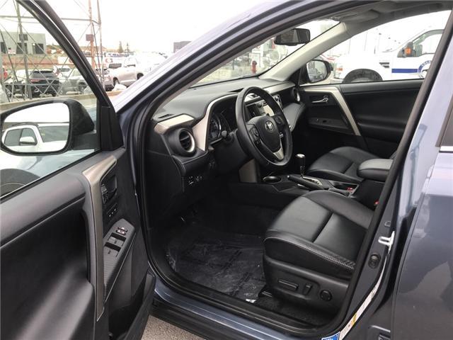2013 Toyota RAV4 Limited (Stk: 190145A) in Cochrane - Image 11 of 14