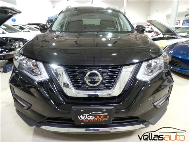 2019 Nissan Rogue SV (Stk: NP1434) in Vaughan - Image 2 of 27