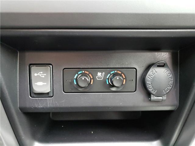 2015 Toyota 4Runner SR5 V6 (Stk: P1809) in Whitchurch-Stouffville - Image 11 of 19