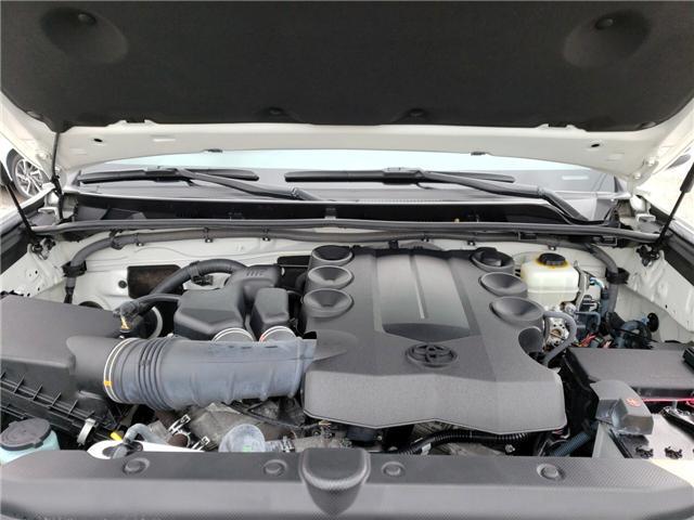 2015 Toyota 4Runner SR5 V6 (Stk: P1809) in Whitchurch-Stouffville - Image 18 of 19