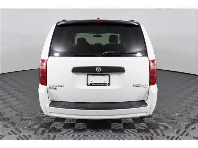 2010 Dodge Grand Caravan SE (Stk: P19-79) in Huntsville - Image 6 of 28