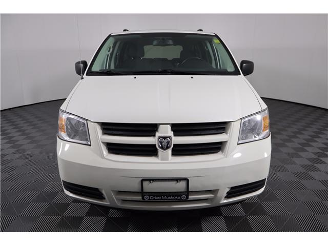 2010 Dodge Grand Caravan SE (Stk: P19-79) in Huntsville - Image 2 of 28