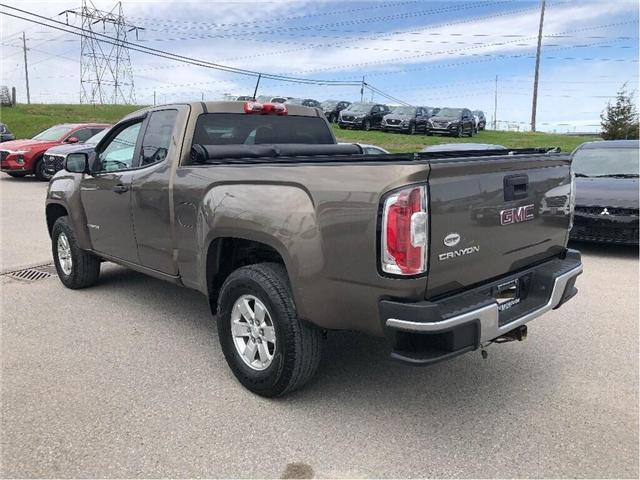 2015 GMC Canyon SLE (Stk: H11853A) in Peterborough - Image 3 of 24