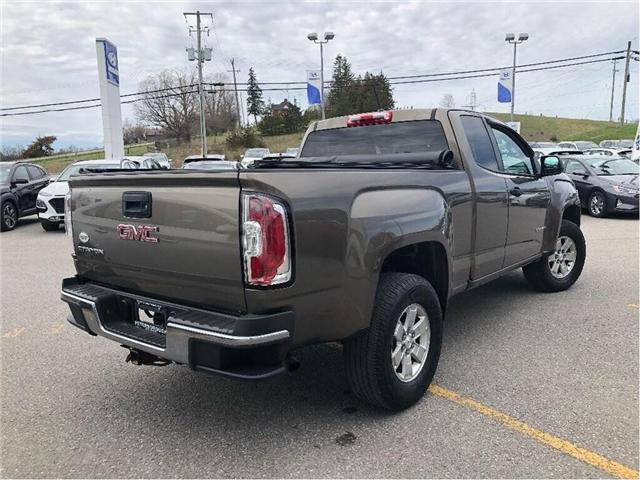 2015 GMC Canyon SLE (Stk: H11853A) in Peterborough - Image 5 of 24