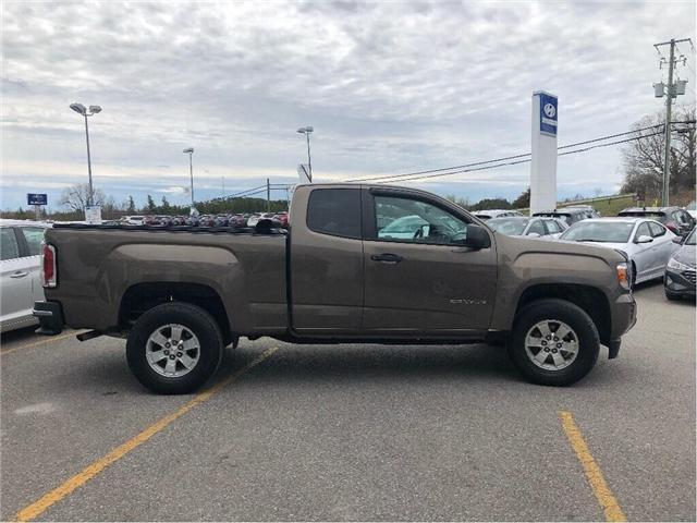 2015 GMC Canyon SLE (Stk: H11853A) in Peterborough - Image 6 of 24