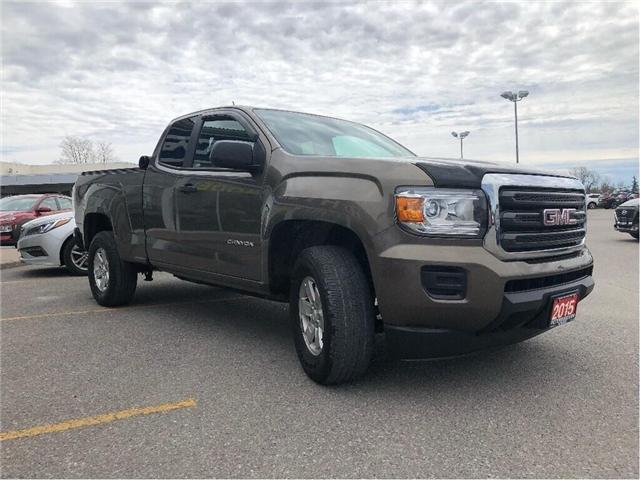 2015 GMC Canyon SLE (Stk: H11853A) in Peterborough - Image 7 of 24