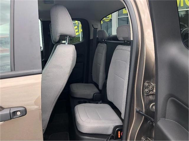 2015 GMC Canyon SLE (Stk: H11853A) in Peterborough - Image 22 of 24