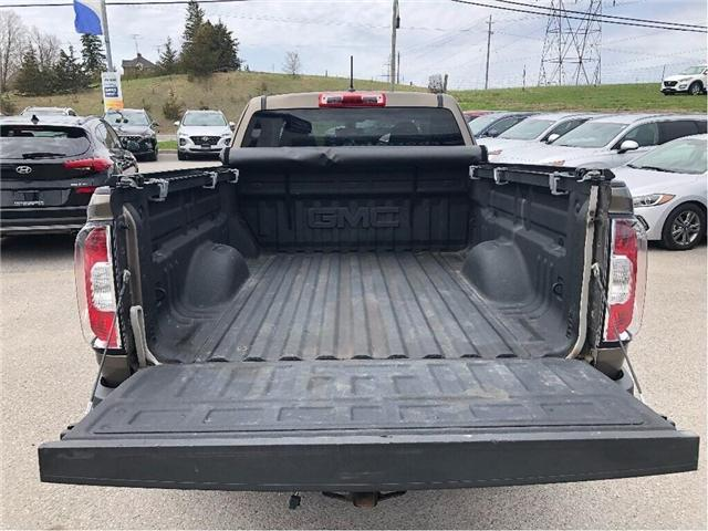 2015 GMC Canyon SLE (Stk: H11853A) in Peterborough - Image 24 of 24