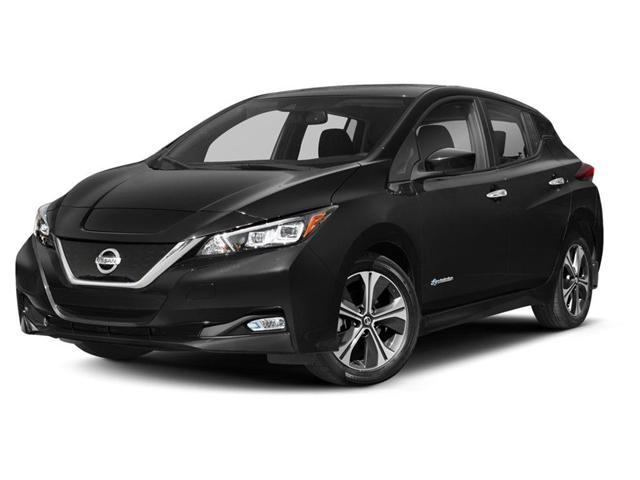 2019 Nissan LEAF SV PLUS (Stk: KC313983) in Whitby - Image 1 of 9