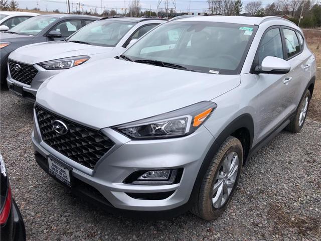 2019 Hyundai Tucson Preferred (Stk: H11929) in Peterborough - Image 1 of 5