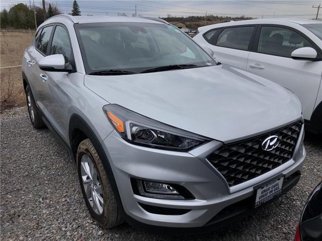 2019 Hyundai Tucson Preferred (Stk: H11929) in Peterborough - Image 3 of 5