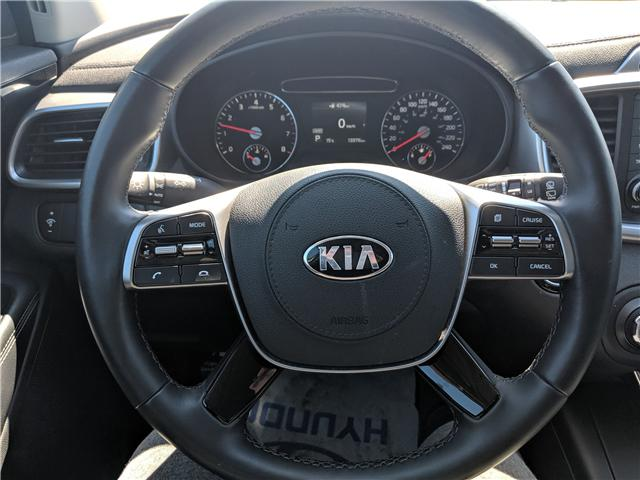 2019 Kia Sorento 2.4L LX (Stk: 95005) in Kincardine - Image 12 of 14