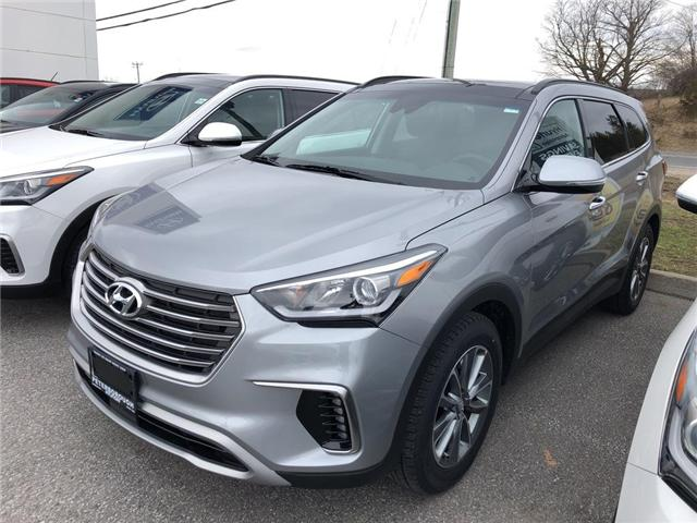 2019 Hyundai Santa Fe XL  (Stk: H11959) in Peterborough - Image 1 of 5