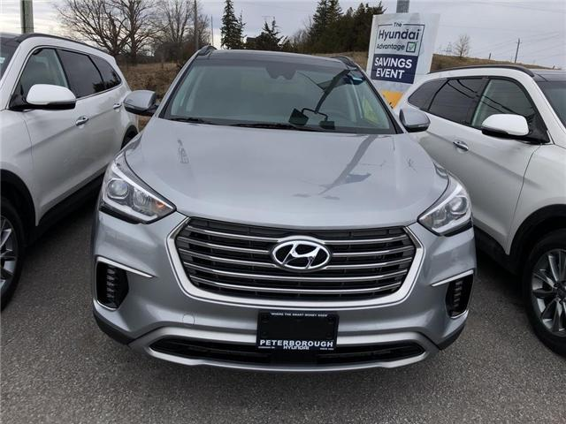 2019 Hyundai Santa Fe XL  (Stk: H11959) in Peterborough - Image 2 of 5