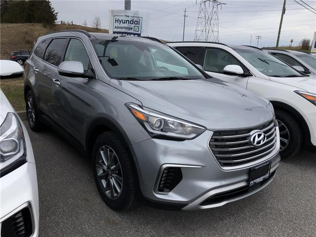 2019 Hyundai Santa Fe XL  (Stk: H11959) in Peterborough - Image 3 of 5