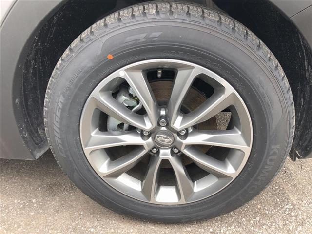 2019 Hyundai Santa Fe XL  (Stk: H11959) in Peterborough - Image 4 of 5