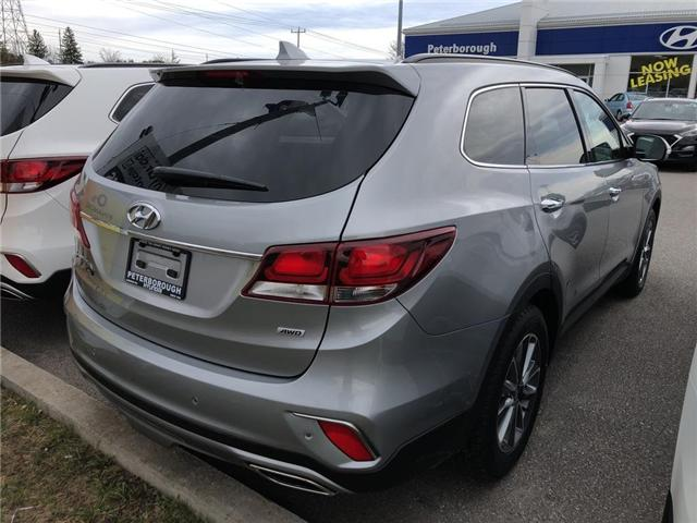 2019 Hyundai Santa Fe XL  (Stk: H11959) in Peterborough - Image 5 of 5