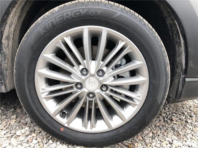 2019 Hyundai KONA  (Stk: H12038) in Peterborough - Image 3 of 5