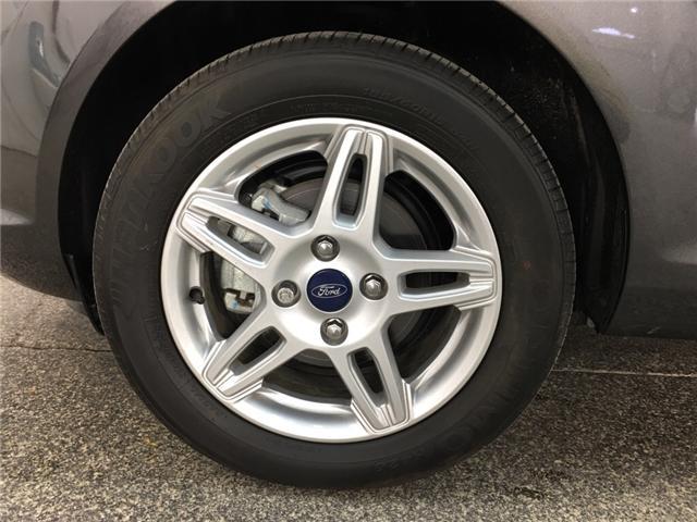 2017 Ford Fiesta SE (Stk: 34887R) in Belleville - Image 16 of 22