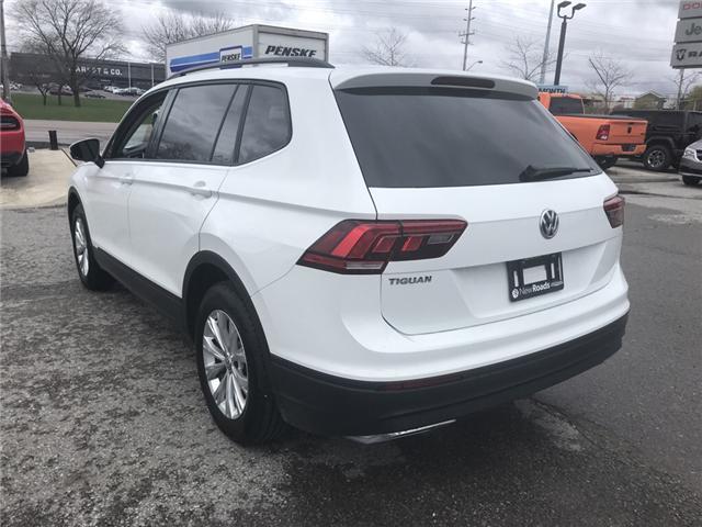 2019 Volkswagen Tiguan Trendline (Stk: 24083S) in Newmarket - Image 3 of 20
